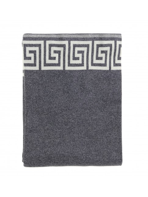 Cotton Knit Deanne Throw