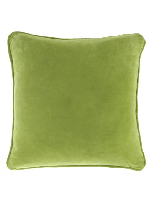 Beau Cushion Pesto 70cm x 70cm