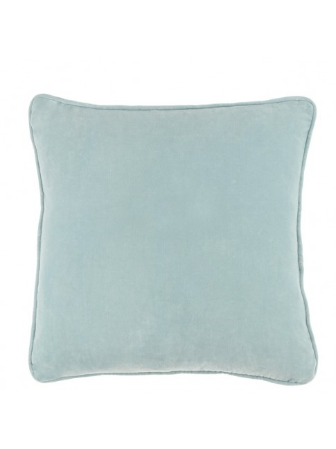 Beau Cushion Pale Blue 50cm x 50cm