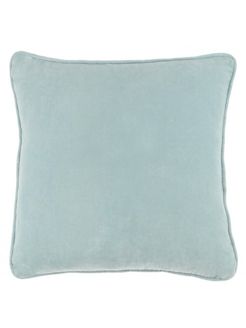 Beau Cushion Pale Blue 70cm x 70cm