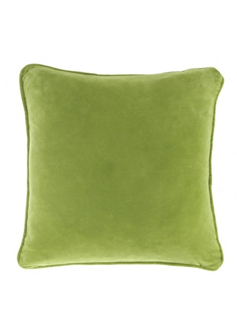 Beau Cushion Pesto 50cm x 50cm