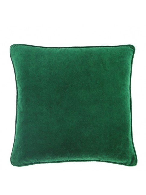 Beau Cushion Emerald 50cm x 50cm