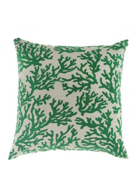 Monteray Cushion Emerald