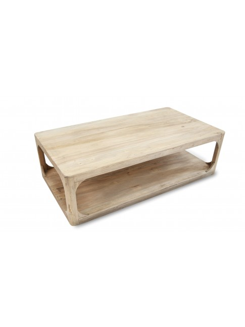 Abbey Coffee Table 130x70x38