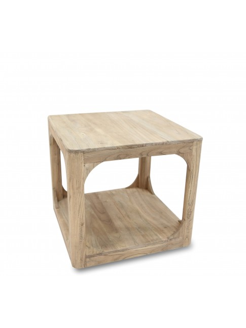 Abbey Side Table 50x50x46