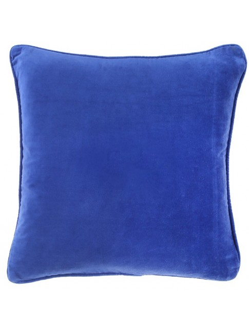 Beau Cushion Large Pale Blue