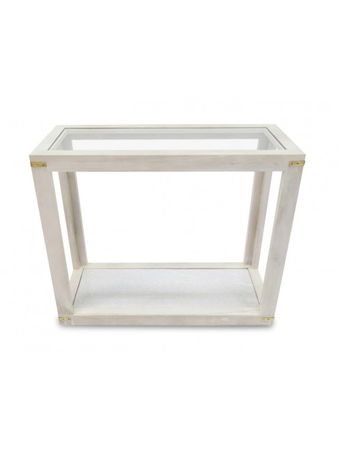 Hollerway Console Table