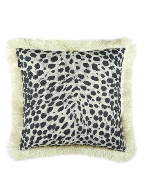 Tendra Cushion Grey
