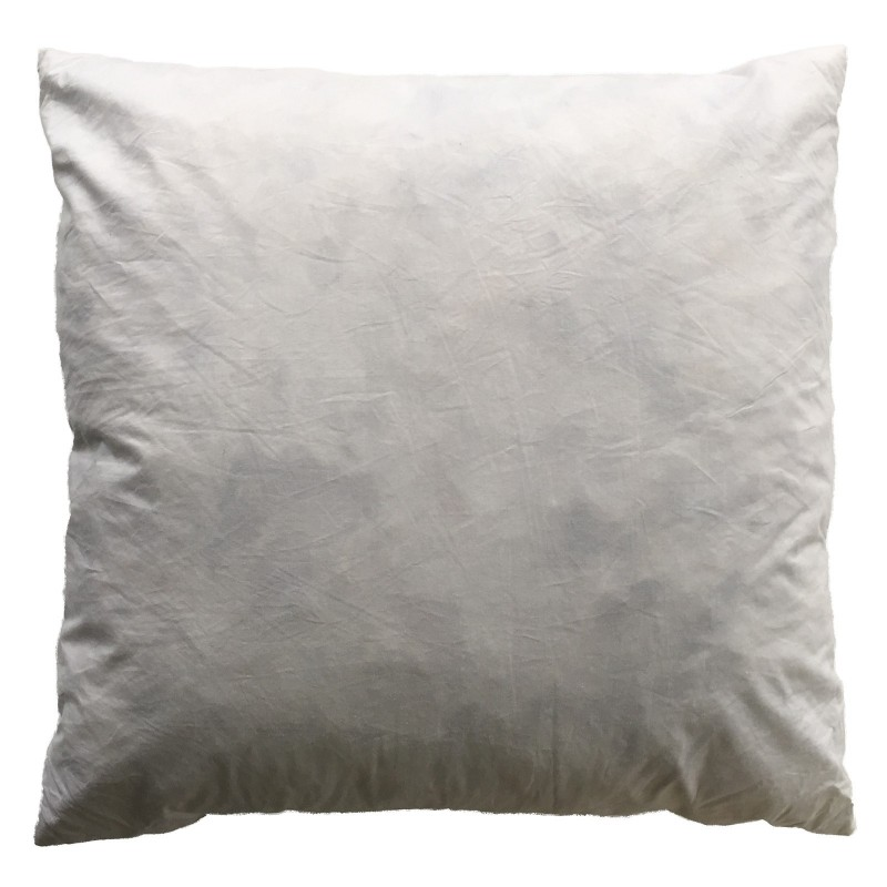 feather cushion insert 70x70cm love that homewares. Black Bedroom Furniture Sets. Home Design Ideas