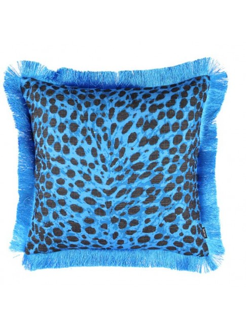 Tendra Cushion Blue