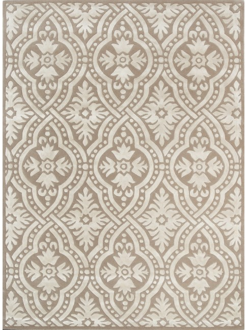 Sheldon Rug Navy 240x330cm NZ Wool & Viscose