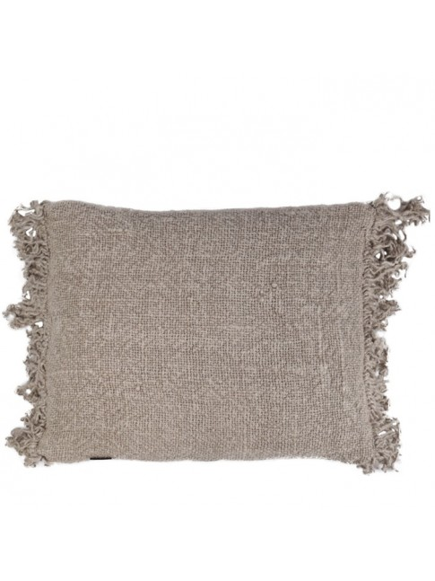 FLAX Natural Cushion 50 x 60cm