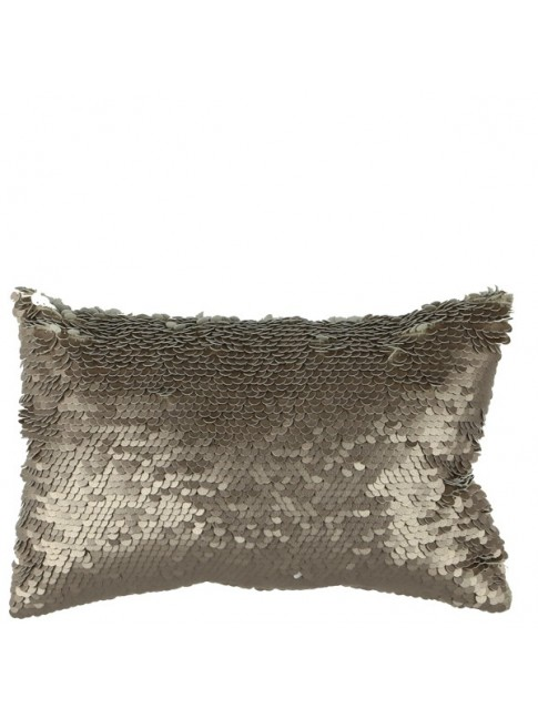 Z Sale Hand beaded Aziza Cushion