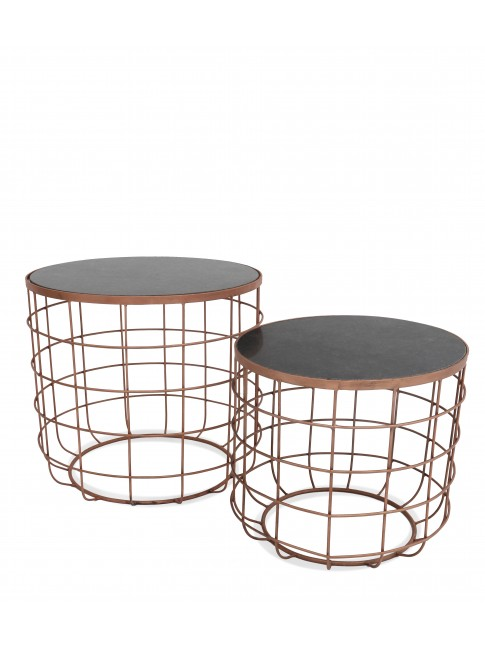 Cooper Set of 2 Tables